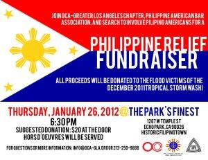 Philippine Relief Fundraiser_Jan 26 2012 Flyer
