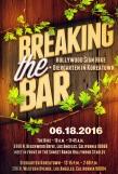 Breaking the Bar