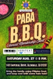 PABA BBQ Save the Date
